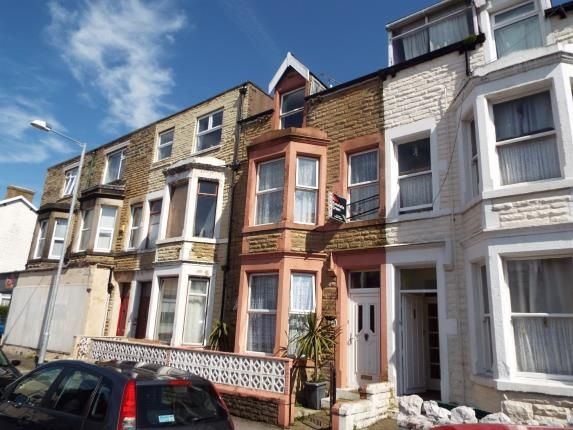 Thumbnail Terraced house for sale in Clarendon Road, Morecambe, Lancashire