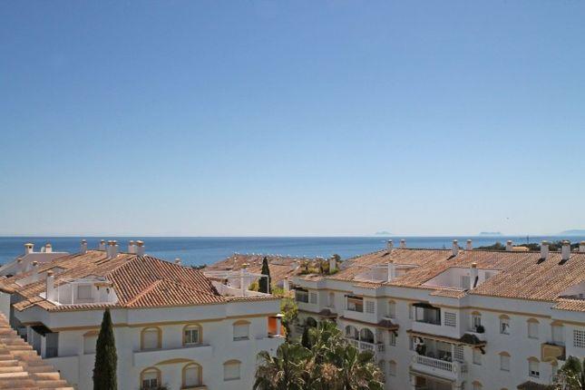 Hacienda Nagueles II, Marbella Golden Mile, Costa Del Sol