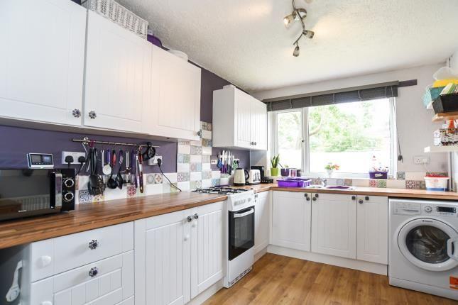 Kitchen of Sandstone Way, Chorlton, Manchester, Greater Manchester M21