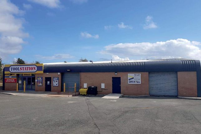 Thumbnail Light industrial to let in Unit 5B Pitreavie Industrial Estate, Dunfermline
