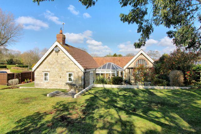 Thumbnail Barn conversion for sale in Rookery Lane, Stretton, Oakham