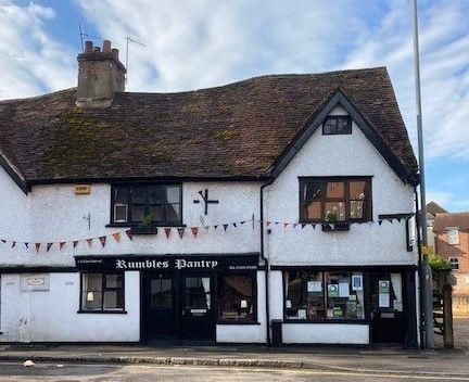 Thumbnail Restaurant/cafe for sale in Chesham, Buckinghamshire