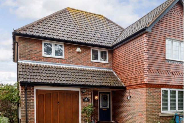 Thumbnail Link-detached house for sale in The Acorns, Bognor Regis, West Sussex