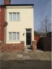 Thumbnail Terraced house to rent in Lime Grove, Seaforth, Liverpool