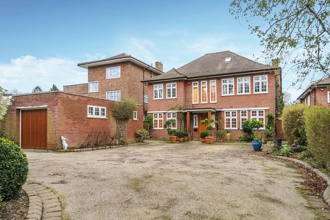 Thumbnail Detached house to rent in Stanmore HA7,