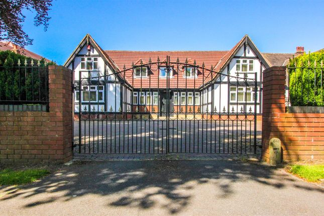 Thumbnail Detached house for sale in Ednam Road, Wolverhampton