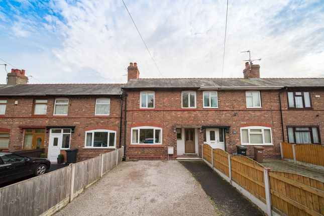 Thumbnail Terraced house for sale in Brook Road, Shotton, Deeside