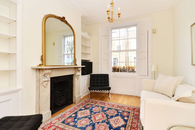 Thumbnail Property to rent in Ripplevale Grove, Islington