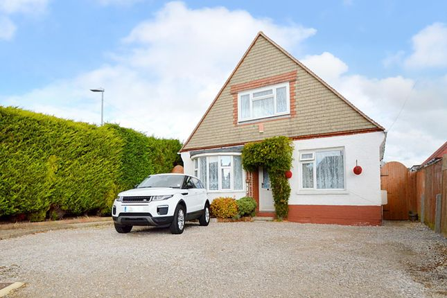 Thumbnail Bungalow for sale in Brodrick Road, Eastbourne