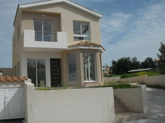 Thumbnail Detached house for sale in Mesoyi, Mesogi, Paphos, Cyprus