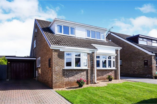 Thumbnail Detached house for sale in East Meade, Maghull
