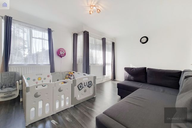 3 bed maisonette for sale in Caldwell Street, Oval SW9