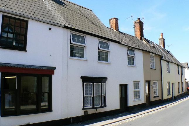 Thumbnail Cottage to rent in Wood Street, Royal Wootton Bassett