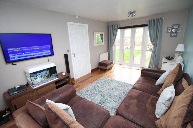 Thumbnail Detached house for sale in Walstow Crescent, Armthorpe, Doncaster
