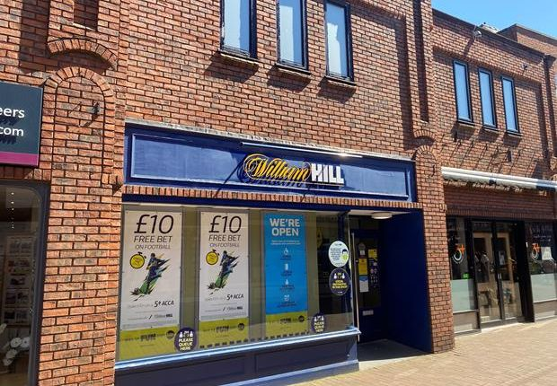 Thumbnail Commercial property for sale in Pepper Street, Nantwich, Cheshire