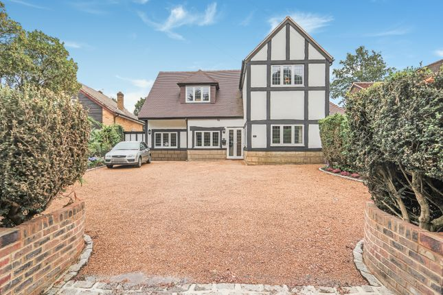 Thumbnail Detached house for sale in Coulsdon Road, Old Coulsdon, Coulsdon