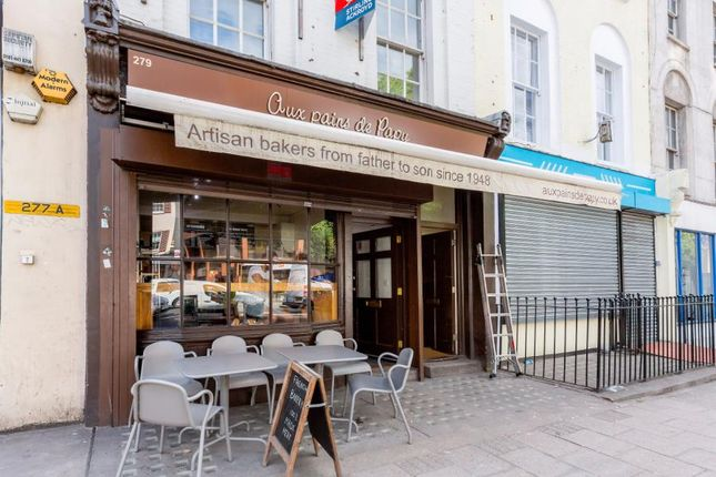 Thumbnail Property for sale in Gray's Inn Road, London