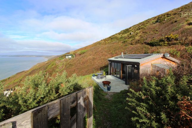 Thumbnail Detached bungalow for sale in Wiggle, Whitsand Bay, Whitsand Bay, Cornwall
