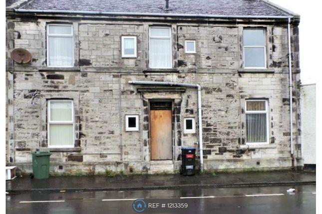 1 bed flat to rent in Main Street, Kilmarnock KA16