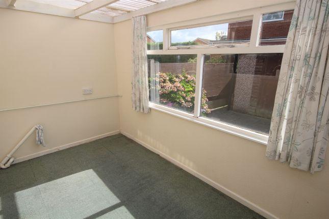 Garden Room of Whitefield Road, Penwortham, Preston PR1