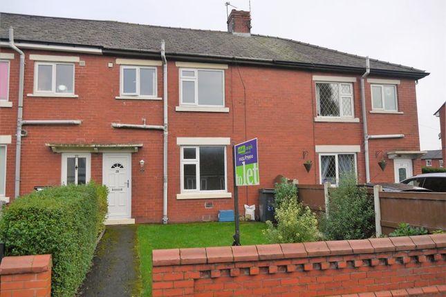 Thumbnail Maisonette to rent in John Street, Clayton Le Moors, Accrington
