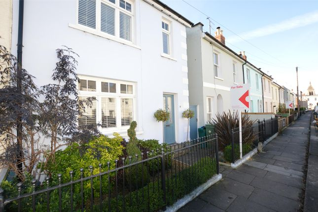 3 bed semi-detached house for sale in Francis Street, Cheltenham, Gloucestershire
