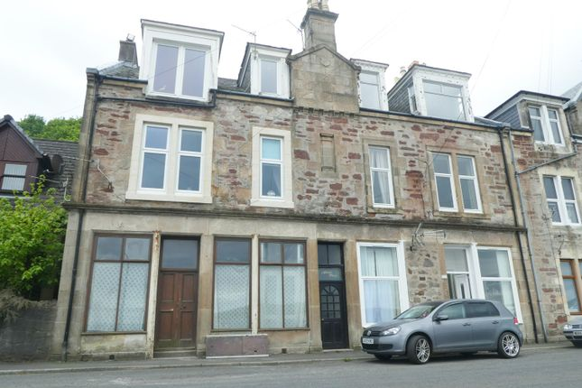 2 bed flat for sale in Flat 2/2, Albert Place, Kilchattan Bay PA20