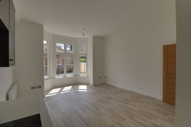 Thumbnail Flat to rent in Denmark Road, Boothville, Northampton, Northamptonshire