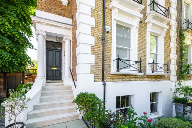 Thumbnail Semi-detached house for sale in St. Mary's Grove, London