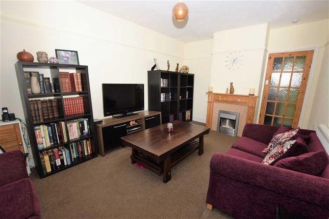 Lounge of George Street, Gainsborough DN21