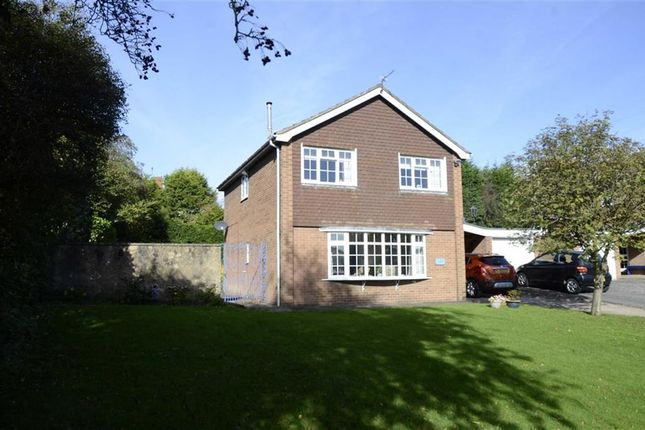 4 bed detached house for sale in Somercotes Hill, Somercotes, Alfreton
