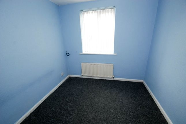 Bedroom of Commercial Road, South Shields NE33