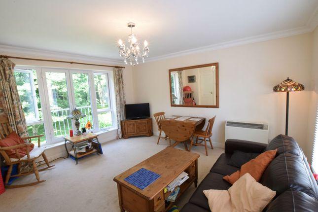 Thumbnail Duplex for sale in Riverside Walk, The Alders, West Wickham