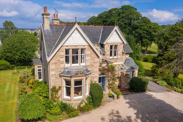 5 bed detached house for sale in The Knoll, 6 St Leonards Road, Forres IV36