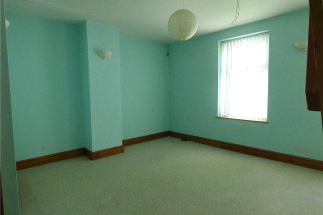 Internal of Brougham Street, Skipton BD23