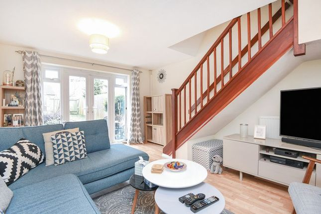 Terraced house to rent in Holly Close, Bicester