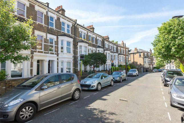 Bradiston Road, London W9