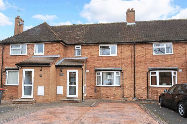 Thumbnail Terraced house for sale in Donnington Way, Donnington, Telford