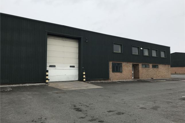 Thumbnail Warehouse to let in Unit 45, Clywedog Road North, Wrexham, Wrexham LL139Xn