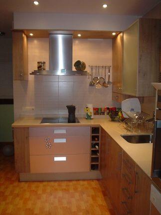 Kitchen of Spain, Málaga, Estepona, Buenas Noches