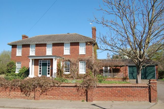 Thumbnail Detached house for sale in Conways Road, Orsett, Grays