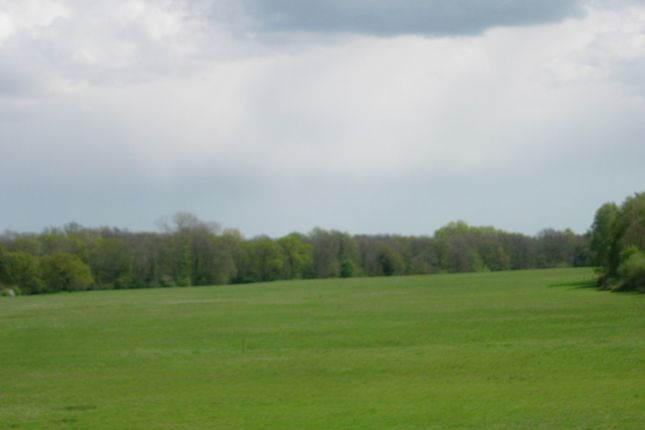 Land for sale in Marsh Farm Lane, Alresford, Colchester