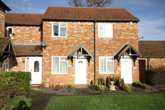 Thumbnail Terraced house to rent in Nideggen Close, Thatcham