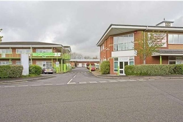 Serviced office to let in Waterberry Drive, Waterlooville