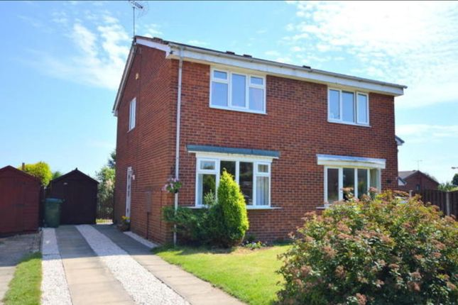 Thumbnail Semi-detached house to rent in Ralston Grove, Halfway, Sheffield