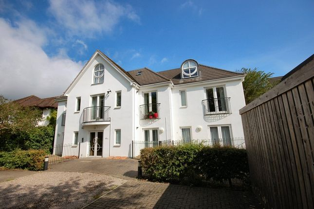 Thumbnail Flat for sale in Cambridge