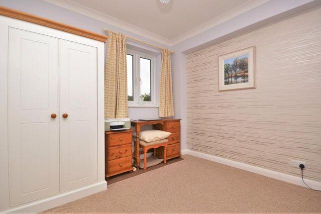 Bedroom Three of Stevens Lane, Sidmouth, Devon EX10