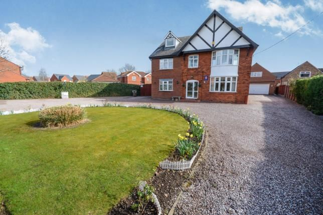 Detached house for sale in Newark Road, North Hykeham, Lincoln, Lincolnshire