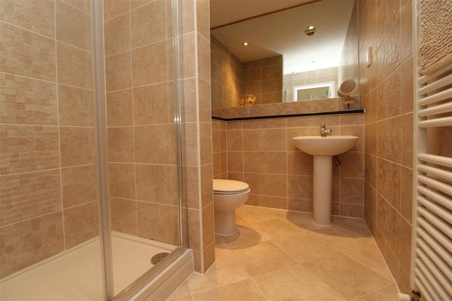 Shower Room of Cambie Crescent, Colchester CO4