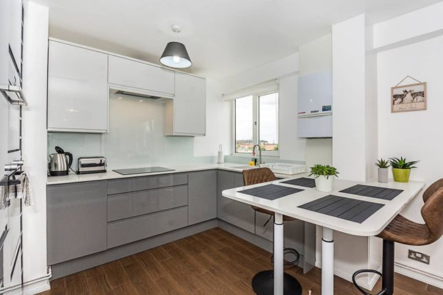 1 bed flat for sale in Arlington Road, London NW1